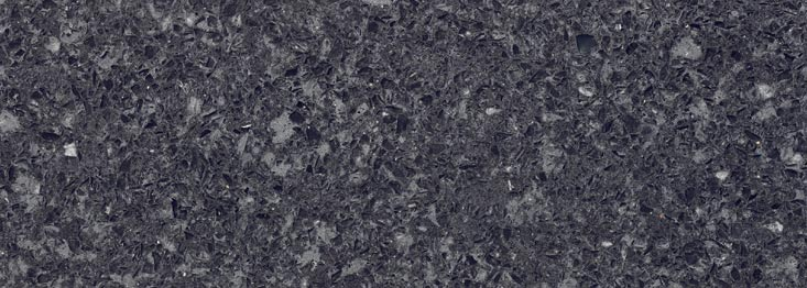 Silestone - Tropical Forest - Ebony Pearl